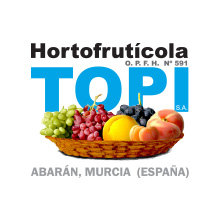 Hortofruitícola Topi